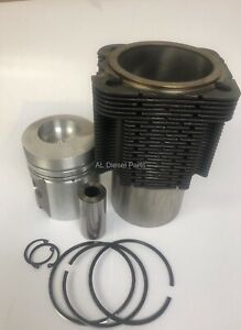 Deutz Fl912 Cylinder Kit With Piston F3l912 F4l912 f6l912