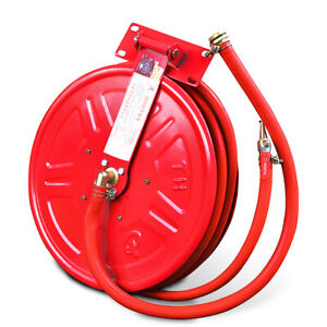 Fire Hose Reel Fire Protection Equipment Fire Hydrant Box Self help Hose Y