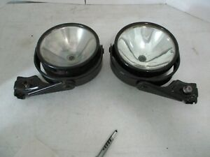 Vintage Cowl Lights Rolls Royce Bentley Lagonda Aston Martin