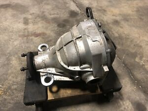 2003 2004 Ford Mustang Svt Cobra 31 Spline Irs Differential Pumpkin Rear End