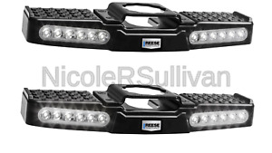 Reese Towpower 7065300 Lighted Led Hitch Step