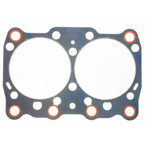 Fel Pro 9069pt Engine Cylinder Head Gasket Fits Case 336 L4 504 L6 Turbo Diesel