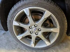 Oem Alloy Wheel 2010 Volvo S80 18x8 Tire Not Included