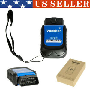 New Wifi Scanner For Android Vpecker E4 Multi functional Tablet Diagnostic Tool
