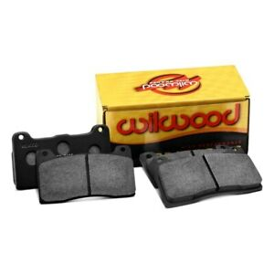 Wilwood Smart Pad Performance Bp 10 Compound Brake Pads 150 9488k