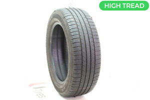 Used 225 55r17 Goodyear Eagle Ls 2 95t 8 32