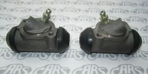 1961 1963 Buick Skylark Special Oldsmobile F85 Front Wheel Cylinders New Pair