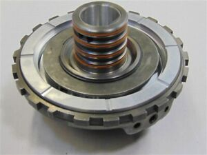 Th400 Turbo 400 Competition Oversize Center Support W Billet Clutch Piston Early