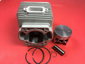 New Cylinder Piston Kit 48mm For Stihl Ts460 Cut off Saw 4221 020 1201