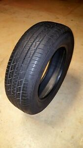 1 185 65 15 Continental Controlcontact Tour A s Plus Tire With Full Tread