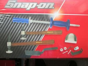 Snap On Ultimate Body Tool Set 5 Piece Premium Set