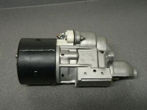 Rebuilt Mopar Gear Reduction Starter 3755256 3755900 Dodge Plymouth Chrysler