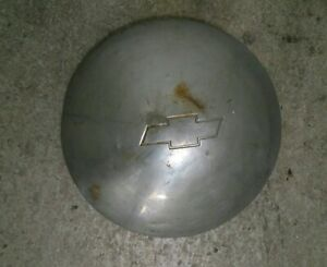 Chevy Dogbowl Bowtie Vintage 10 Hubcap