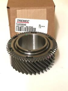 Tremec 3rd Gear Fits Tr6060 Transmission 37 Tooth Tuee6043