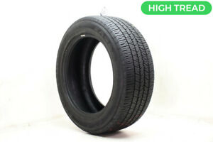 Used 245 55r18 Goodyear Eagle Rs a 103v 8 32