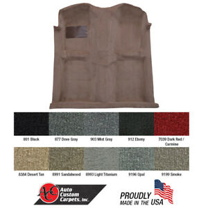 New Mustang Carpet 1994 2004 Coupe Or Convertible Original Style