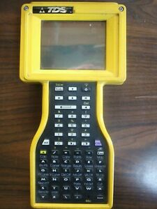 Tds Ranger 200 Tsce With Survey Pro 4 5 3 For Parts Only Free Usa Shipping