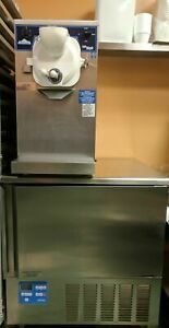Carpigiani Batch Freezer Blast Freezer