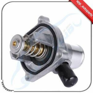 New Thermostat For 2011 2012 2013 2014 2015 2016 Chevy Cruze L4 1 4l 1 8l