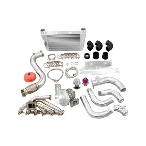 Cxracing Turbo Manifold Intercooler Piping For 84 91 Bmw 3 Series E30 M20 Engine