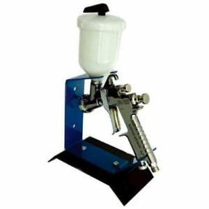 Anest Iwata Center Cup Gun Stand Holder Gh Wh 02 Painting Equipment For Spraygun