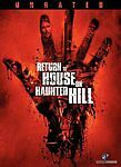 Return to House on Haunted Hill (Unrated) DVD Jeffrey CombsAndrew-Lee PottsTo
