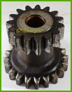 R33r Ar890r John Deere R 80 820 830 Reverse Gear With Bushing R34r Usa