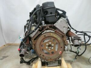 10 15 4 8 Liter Ls Engine Motor L20 Gm Chevy Gmc 128k Drop Out Ls Swap