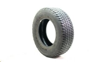 Used 265 70r17 Goodyear Wrangler At S 113s 6 5 32