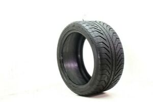 Used 275 35zr18 Michelin Pilot Sport A s Plus 95y 7 32