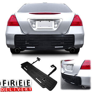Car Rear Bumper Protector Guard Parking Vehicle Large Wide Universal Street Park