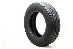 Used 255 65r18 Goodyear Fortera Hl Edition 109s 6 32