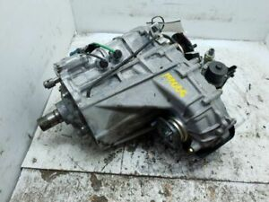 2001 2004 Toyota Sequoia 4 7l Transfer Case Assembly 4wd Oem