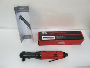 Mac Tools Ars550 1 2 Standard Air Ratchet 80 Ft Lbs 10 Oal