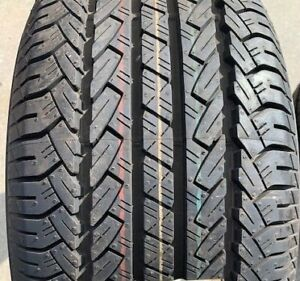 1 New 225 50 17 Firestone Affinity Touring 225 50r17 93t Tire