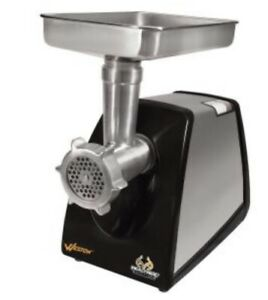 Real Tree 650 watts 8 Electric Meat Grinder Sausage Stuffer 33 0801 rt