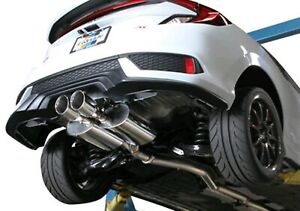 Greddy 10158216 Supreme Exhaust For Honda Civic Si L15 Turbo Coupe 2017 2019 Fc3
