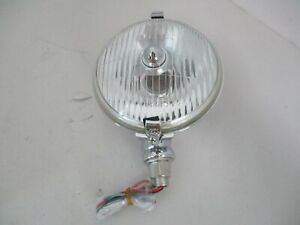 Vintage Lucas Sft 576 Fog Light Rolls Royce Bentley English Cars