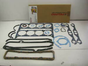 Fel Pro 31 1000 Short Block Engine Gasket Set 57 85 Chevrolet Sbc 283 327 350