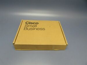 New Cisco 12 line Ip Phone W Display Poe Pc Port Spa509g