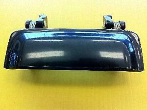 Door Handle Outside Ford Explorer Sport Trac 2001 2003 Xl2z7822404aa Fo1310117