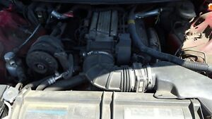 94 Z28 Chevy Lt1 350 5 7 Engine