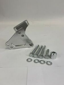 Billet K swap K series Engine Block Bracket K20a K24a K20z K24z Open Box
