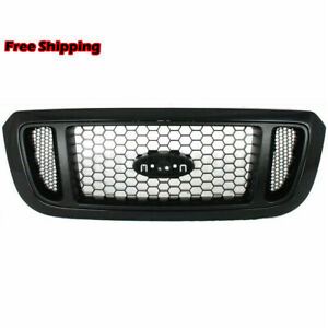 New Fits 2004 2005 Ford Ranger Front Grille Assembly Honeycomb Insert Fo1200460