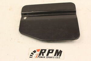 1994 Nissan D21 Hardbody Pickup Truck Oem Gas Tank Fuel Cell Cap Door Dark Grey