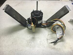 Fan Motor For Manitowoc Ice Machine M 2412929 And M 2412939 Same Day Shipping