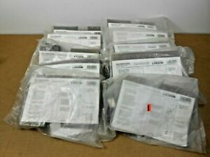 Lot Of 10 Nib Siemens Murray Lx230m Insulated Neutral Kit 7 Lots Avail