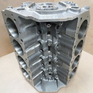Dart Blem Special Bb Chevy Big M Mk7 Bare Block 10 236 Dk X 4 350 Bore 4 Bolt