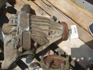 2006 2007 Ford Explorer Rear Differential Carrier 3 55 Ratio Oem