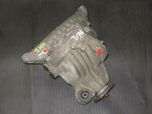 2002 2004 Ford Explorer Rear Differential Carrier Assembly 3 55 Ratio Oem